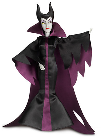 Disney Maleficent Classic Doll - 12''