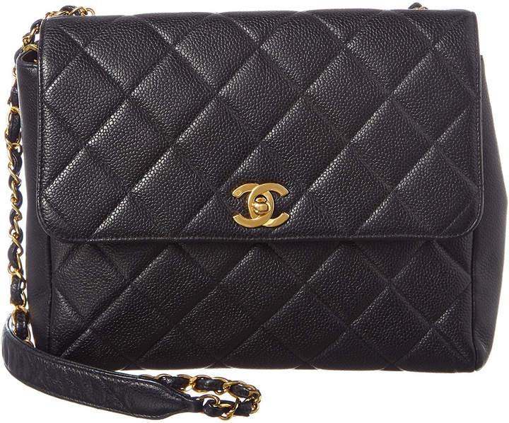 9785b5b4d437 Chanel Long Strap Handbags - ShopStyle