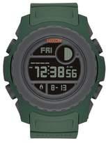 Nixon Men's Super Unit Digital Watch, 49mm