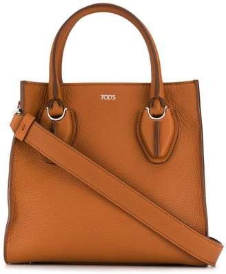 Tod's small shopping tote
