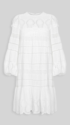 Sea Marina Long Sleeve Dress