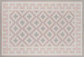 Brookline Rug - Pink/Gray - Erin Gates - 2'x3'