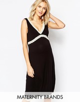 Emma Jane Maternity Nightdress