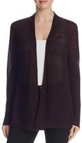 Eileen Fisher Organic Linen Cardigan