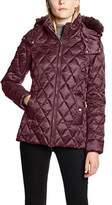 Geox Women's W6425GT2161 Down Long Sleeve Jacket