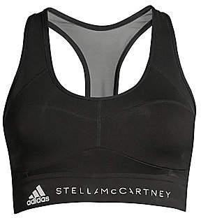 adidas by Stella McCartney Women's Essential Recycled Polyester Sports Bra