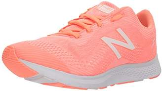 New Balance Women's Agility V2 Fuelcore Cross-Trainer-Shoes