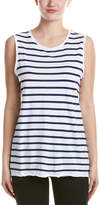 RD Style Striped Tunic Top