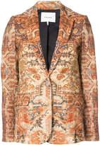 Frame Persian blazer