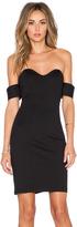 Amanda Uprichard Shalimar Dress