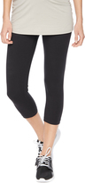 Motherhood Secret Fit Belly Maternity Crop Leggings