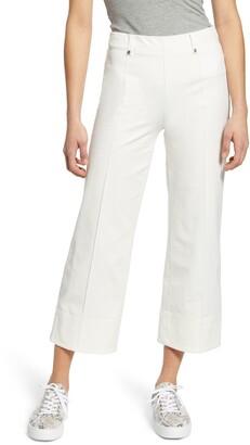 Lysse Giorgia Wide Leg Crop Pants