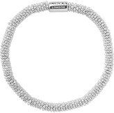 Links of London Effervescence extra-small sterling silver bracelet