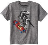 Boys 8-20 Tony Hawk Dinosaur Tee