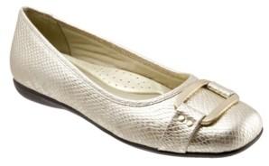 Trotters Sizzle Signature Flat Women's Shoes