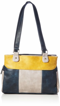 N.V. Bags Women's Emma Shoulder