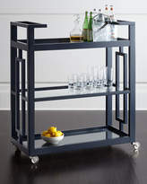 Global Views Cordelia Bar Cart