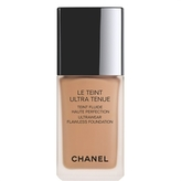 Chanel Le Teint Ultra Tenue, Ultrawear Flawless Foundation