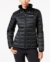 Columbia Pacific Post Thermal Coil Puffer Jacket