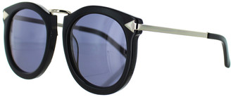 Karen Walker Women's Super Lunar 52Mm Sunglasses