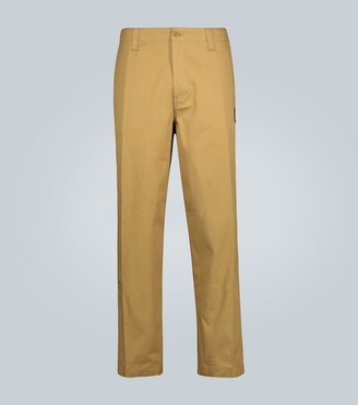 The North Face Climb 3/4 stretch-cotton pants