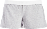 Soffe Oxford New Athletic Low-Rise Shorts