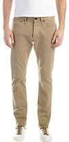 Denham Razor Slim Fit Stretch Chinos