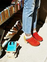 Ring Leader Clog by FP Collection at Free People