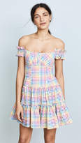Caroline Constas Maria Dress