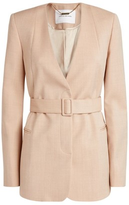 Camilla And Marc Luis Belted Jacket