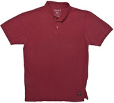 Bard Red Polo