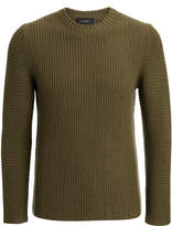 Cardigan Cashmere Sweater