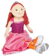 Toddler Girl's Manhattan Toy Groovy Girls - Supersize Isabella Doll