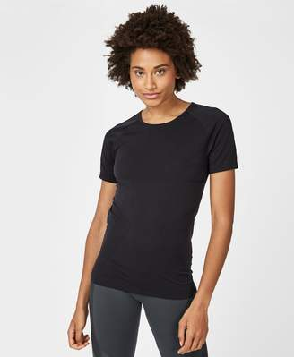 Sweaty Betty Athlete Seamless Gym T-Shirt