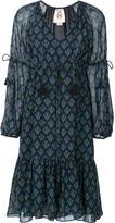 Figue 'Nicola' dress - women - Viscose/Silk - S
