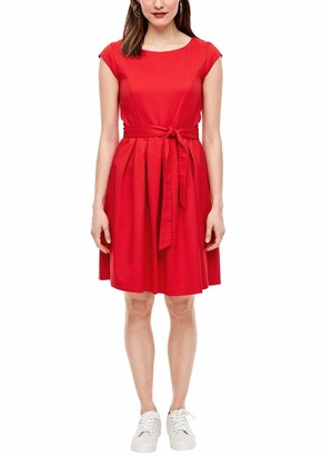 S'Oliver Women's Kleid Special Occasion Dress