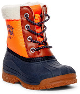 Osh Kosh OshKosh Orca Faux Fur Boot (Toddler & Little Kid)