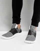Adidas Training Athletics 24 Trainers In Grey S80982