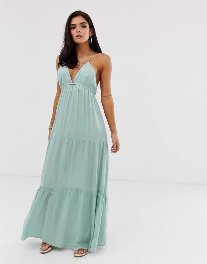 eb6267e76f Beach Maxi Dress - ShopStyle
