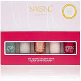 Nails Inc One Coat Gel Colour & Care Collection
