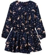 Imoga Leslie Dress (Little Girls & Big Girls)