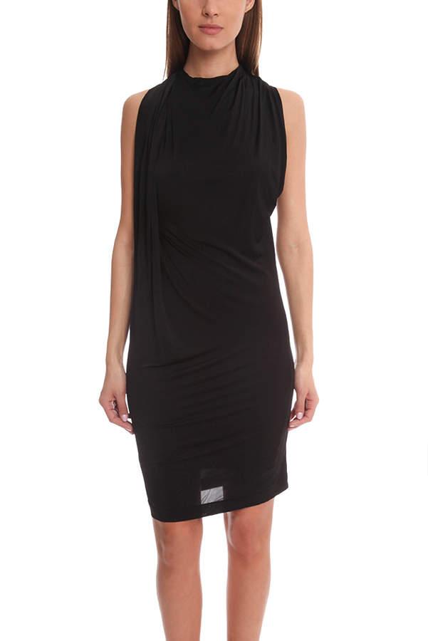 Acne Studios Heat Asymmetrical Dress