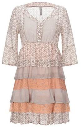 CAFe'NOIR Short dress