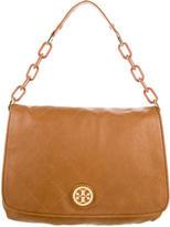Tory Burch Leather Shoulder Bag