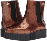 Vivienne Westwood Anglomania + Melissa Chelsea Boot Women's Boots