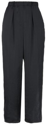 Rose' A Pois Casual trouser
