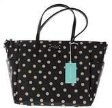 Kate Spade new york Wellesley Printed Adaira Baby Bag