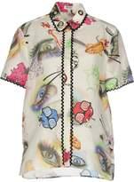 Kenzo Shirts - Item 38703961