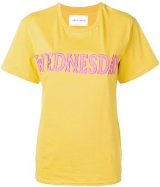 """Alberta Ferretti """"Wednesday"""" T-shirt"""