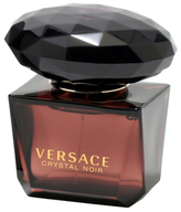 Versace Crystal Noir Ladies Eau de Toilette Spray (3 OZ)